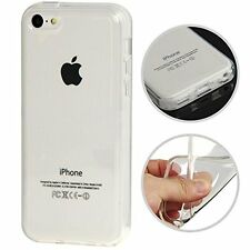 Pour Apple Iphone 6 Plus 5.5 Pouces Coque Etui Gel Silicone Tpu Transparent
