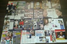 ROYAL FAMILY Prince William Kate Middleton Magazine CLIPPINGS #4