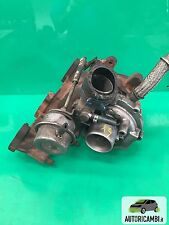 TURBO TURBINA SEAT IBIZA IV VW POLO  05 > 09 1.4 TDI TURBOCOMPRESSORE 045253019L