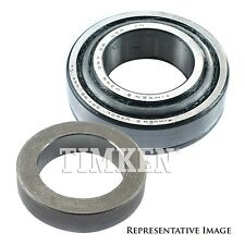 Wheel Bearing and Race Set-Race Set31 Rear TIMKEN fits 98-04 Jeep Grand Cherokee