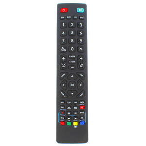 """Genuine Replacement Remote Control For E-Motion 32/147I-GB-5B-HKUP-UK 32"""" LED TV"""