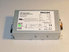 Philips HF-Generator QL 55W 200-277V Vorschaltgerät für Induktionslampen neu