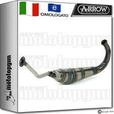 ARROW MARMITTA RACE CAGIVA MITO 2 125 1991 91 1992 92 1993 93