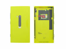 Original Nokia Back Battery Cover Rear Housing for Lumia 920 - Yellow