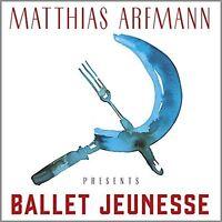 Matthias Arfmann - Ballet Jeunesse [New CD] UK - Import