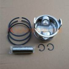 New Piston & Ring Set For 86mm Chinese 186 KM186F Diesel Engine Generator