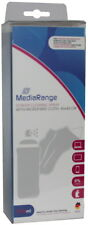 Mediarange Bildschirmreiniger Set TFT/LCD/PLASMA Mikrofasertuch & Spray 250 ml