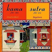 Kamasutra für ihn, für sie von Basu, Manjusri   Buch   Zustand sehr gut