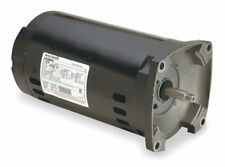 AO Smith Motor, 3/4 HP, Pool Motor Vent HolesMotors & Drives Free Shipping!!
