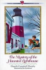 The Mystery of the Haunted Lighthouse Three Cousins Detective Club Book 7