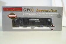 h0: 30561 Proto 2000 US-Lok GP60 Norfolk Southern #7146, neuw./ovp