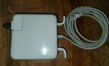 Original AC Power Adapter/ Charger Apple Magsafe MAC Laptop 60W