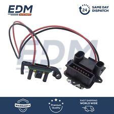 Resistor Del Calentador Radiador para Opel Vivaro 1.9 2.0 2.5 1.9 2.0 2.5