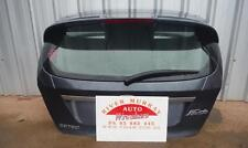 Ford Fiesta 2009 Liftgate