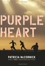 Purple Heart by McCormick, Patricia