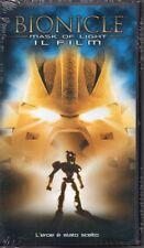 Bionicle. Mask of Light (2003) VHS