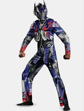 Transformers Optimus Prime Men's Costume size 2 XL 44-46 NEW