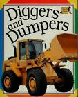 Diggers and Dumpers (Snap Shot) - Paperback By DK Publishing - GOOD