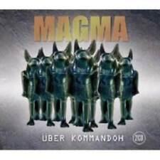 Magma - Über Kommandoh 2CD NEU OVP
