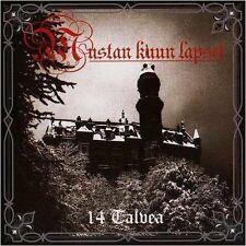 MUSTAN KUUN LAPSET - 14 Talvea CD