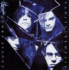 Celtic Frost - Vanity - Nemesis - CD