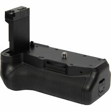 Vivitar LP-E17 Battery Grip for Canon Rebel T7i & EOS 77D Digital SLR Camera