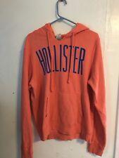 Hollister Women Hoodie sweatshirt LARGE