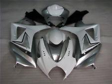 NT White Injection ABS Body Fairing Fit for Suzuki GSXR 1000 2007 2008 K7 b003