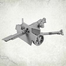 Iron Reich Soldaten Laserkanone Guardsmen Lascannon Kromlech KRM087