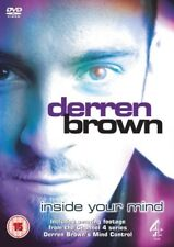 Derren Brown Inside Your Mind [DVD]