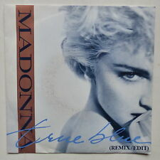 MADONNA True blue ( titre en bas ) 928550 7