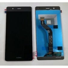 LCD Screen and Touch Glass Assembled For Huawei P9 Lite Smart Black