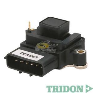 TRIDON CRANK ANGLE SENSOR FOR Nissan Navara D22 07/99-12/01 2.4L TCAS65