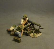 GLA-19 - New Zealand Machine Gun Corps - First World War - John Jenkins
