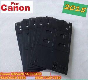 for  Canon Tray card ip7250,ip7240,,ip7120,ip7130,ip5400,MG7120,MG7130