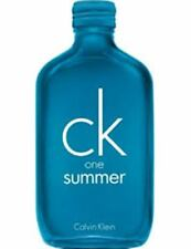 CK One summer eau de toilette by Calvin Klein (100ml)