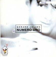 (BI77) Gerard Joling, Numero Uno - 2000 CD