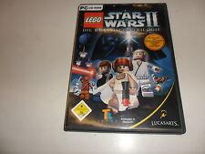 PC LEGO STAR WARS II-la trilogia classica