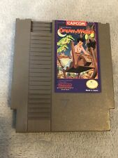 Little Nemo The Dream Master Nintendo Nes Cleaned & Tested Authentic
