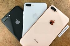 Apple iPhone 8 Plus - 64GB 256GB (All Colors) Unlocked AT&T T-Mobile Sprint