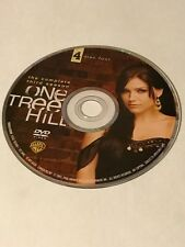 ONE TREE HILL THIRD SEASON 3 DISC 4 REPLACEMENT DVD DISC ONLY