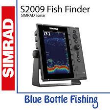 SIMRAD S2009 Fish Finder Sounder