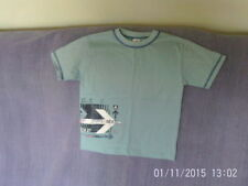 Next Boys' Logo 100% Cotton T-Shirts, Tops & Shirts (2-16 Years)