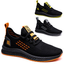 Men's Trainer Sneakers Fashion Sports Athletic Casual Running Tennis Shoes Gym