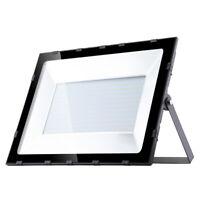 500W LED Fluter Flutlicht Außen IP65  Strahler Scheinwerfer Warmweiß