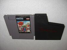 Prince Valiant Nintendo NES Spiel nur das Modul