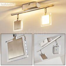 Plafonnier LED Lampe suspension Lustre de salon Lampe de séjour Métal/Plastique