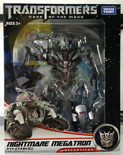42583 TAKARATOMY Transformers 3 DOTM Leader Megatron Nightmare LIMITED NEW MISB