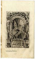 Heinrich VIII., Herzog von Bayern, Kupferstich von 1680