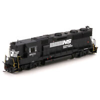 Athearrn ATHG64544 Norfolk Southern GP49 #4601 Locomotive HO Scale
